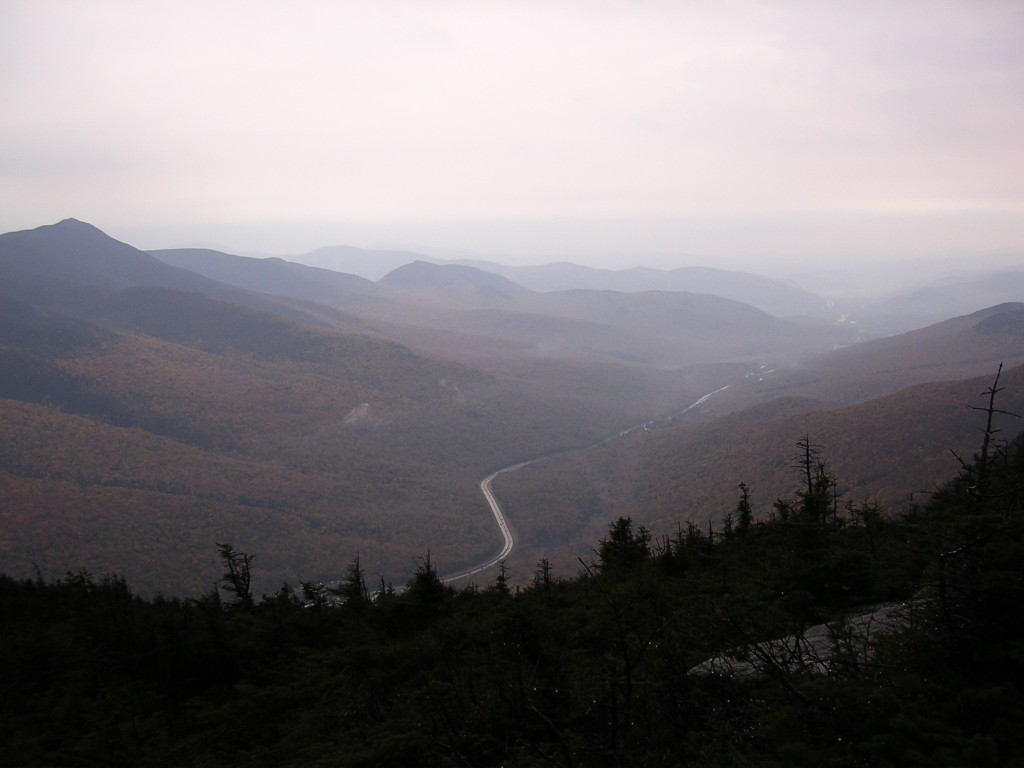 Pine Bluff Observatory >> Franconia Notch State Park - Cannon Mountain Area - Franconia, NH - Take a day trip!