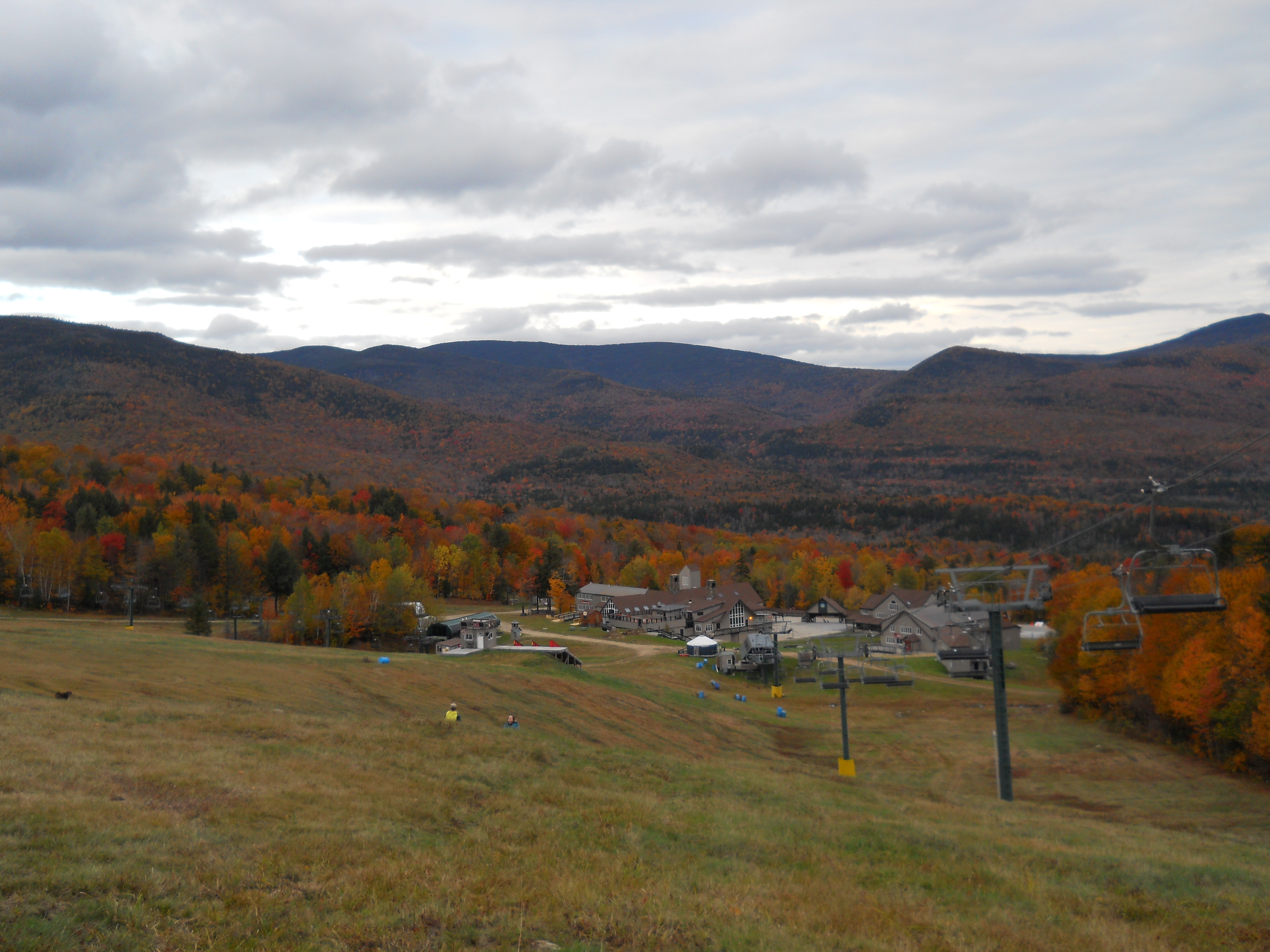 Waterville Valley Region - New Hampshire - Take a day trip!