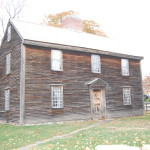 John Adams Birthplace