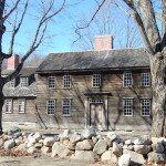 Hartwell Tavern at Minuteman NHS