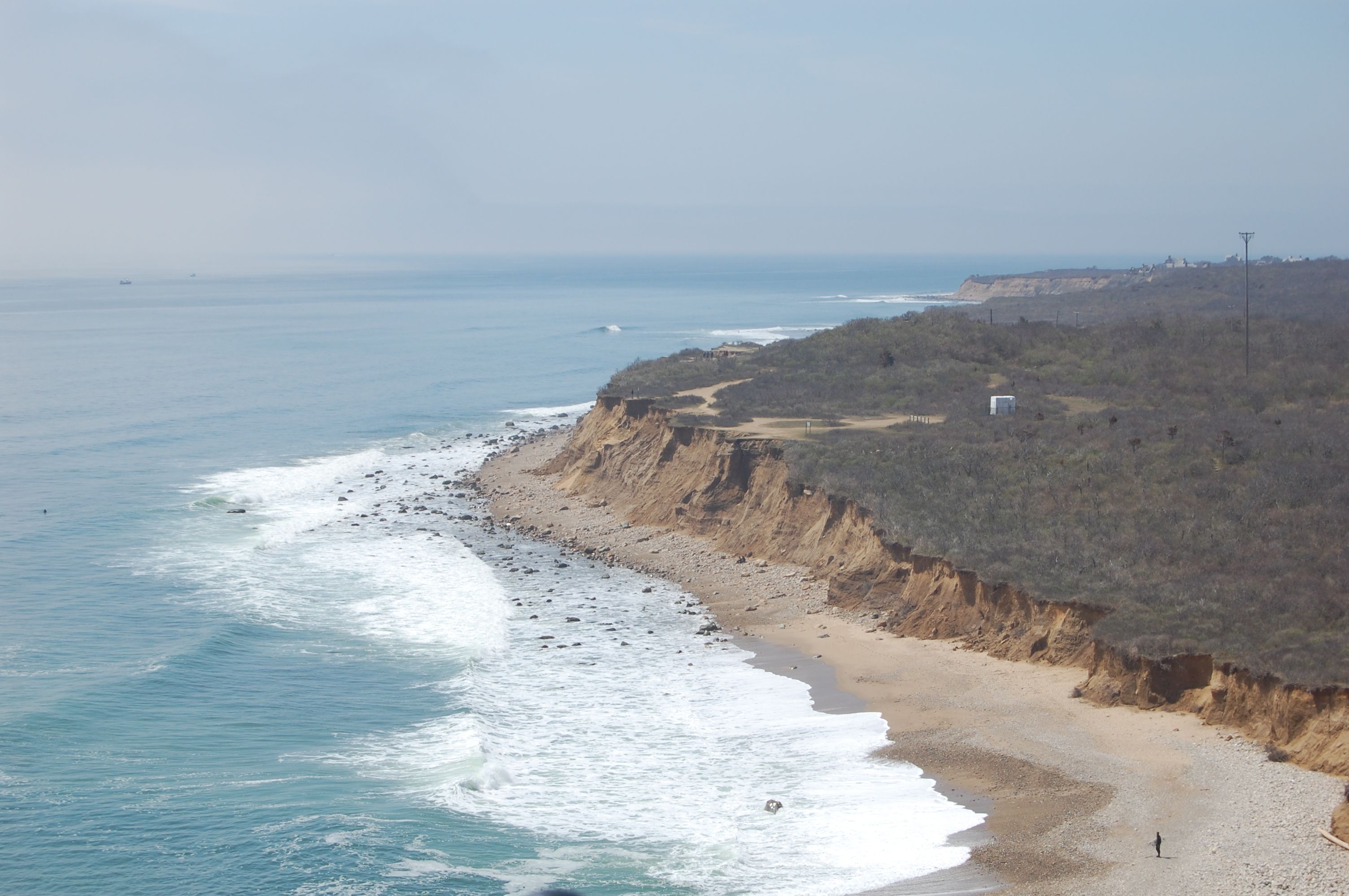 Montauk point state park montauk ny take a day trip for Ma fishing license cost