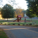 Tully Lake Playground